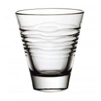6 verres Oasi gobelet forme basse 30cl