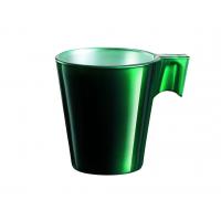 Tasse 8cl aroma flashy vert