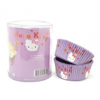 "65 caissettes""Hello Kitty"""