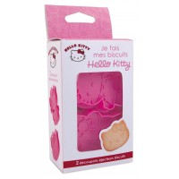 """Kit """"je fais mes biscuits Hello Kitty"""""""