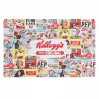 SET DE TABLE KELLOGG'S M48