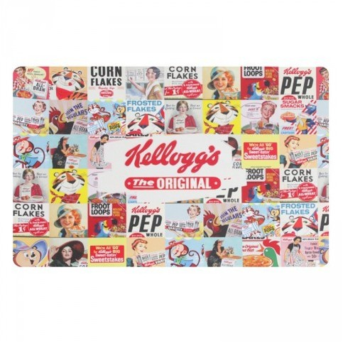 Set de table Kellogg's