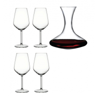 CASTLE WINE SET