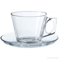 PAIRE TASSE A CAFE 19 CL ITAL