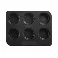 MOULE A 6 MUFFIN PYREX