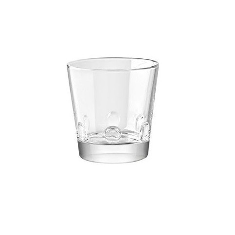 6 verres Rialto forme basse 36cl