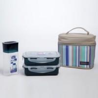 Lunch box + carafe à  eau