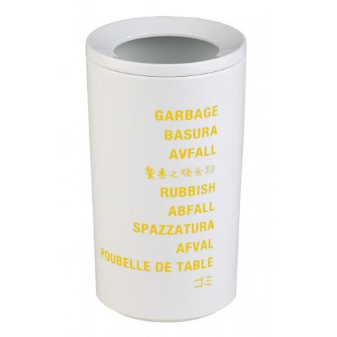 Récipient à déchets