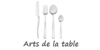 Arts de table