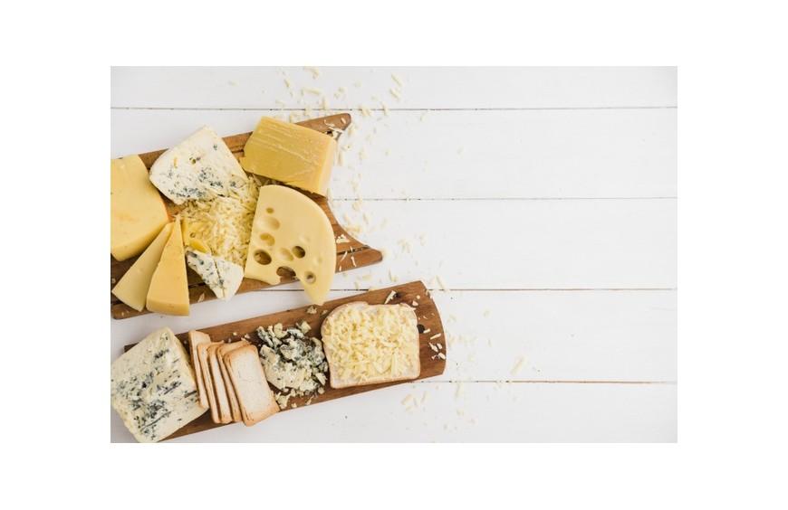 Tout savoir sur les différents fromages